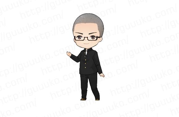 大畑勲 さん